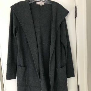 Loft Cardigan/Coat